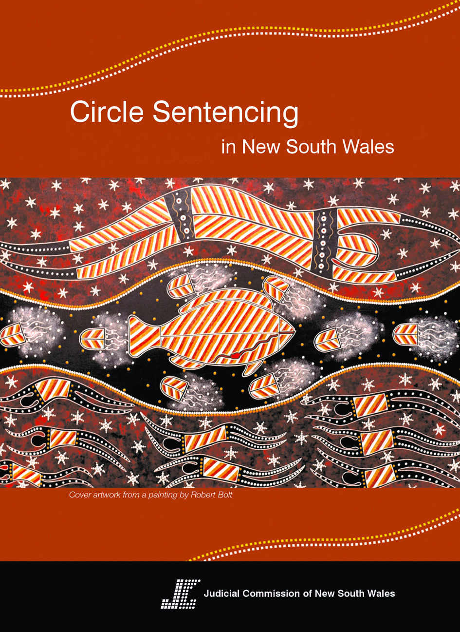 Circle Sentencing in New South Wales
